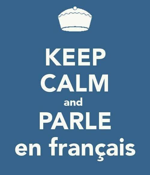 Выучить французский
