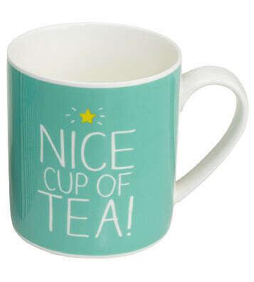 Кружка Happy Jackson Nice Cup of Tea