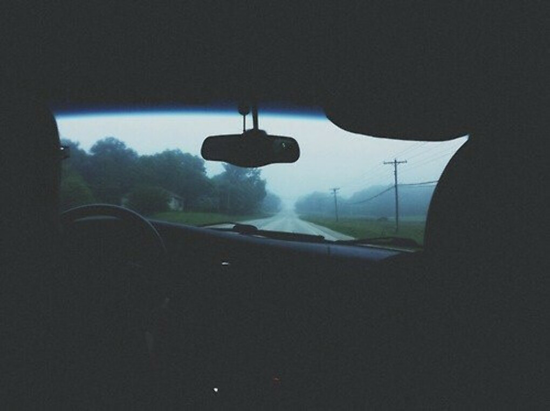 Путешествие на машине