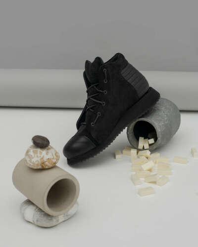 Airshoes Black