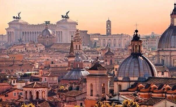 Хочу в Италию