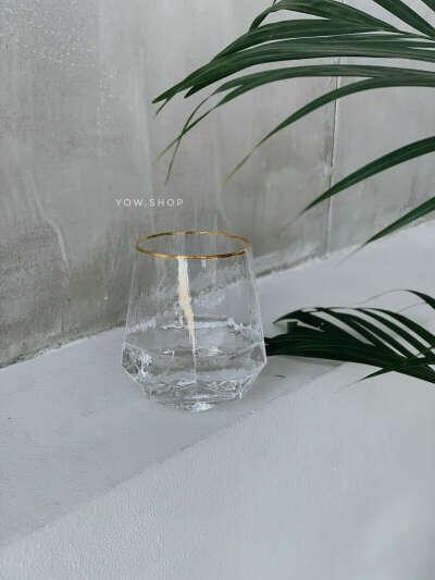 Склянка Geometry 500 мл