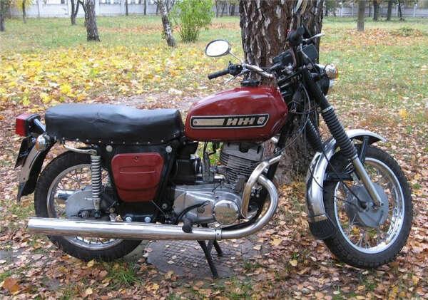 Не хватает денег на мечту всей своей жизни. Мечта заключается в покупке мотоцикла.