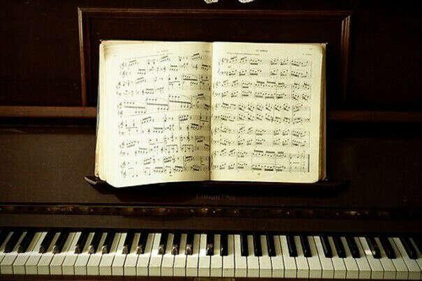 Хочу играть на пианино всегда, всегда!
