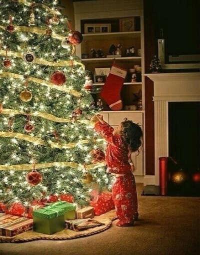 Чудо в Новом году