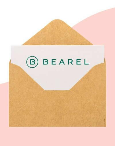 Lahjakortti - Bearel verkkokauppa - Haluamallasi summalla