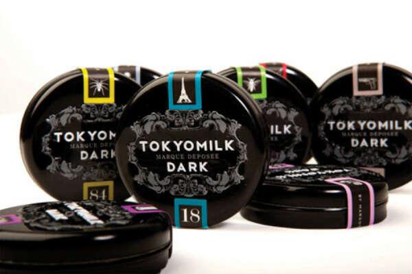 Tokyo milk бальзам для губ