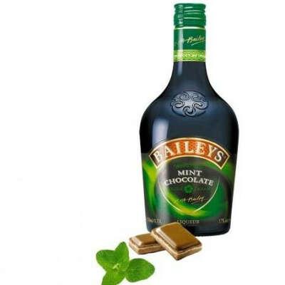 Baileys Mint Chocolate