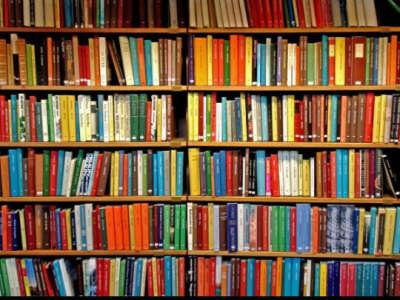 Создать домашнюю библиотеку