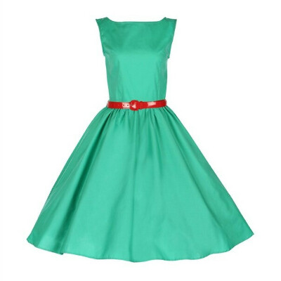 хочу платье в стиле ретро!