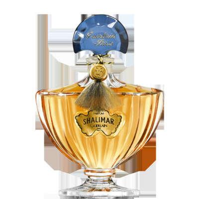 Shalimar, Shalimar, Женские ароматы, Аромат - Guerlain