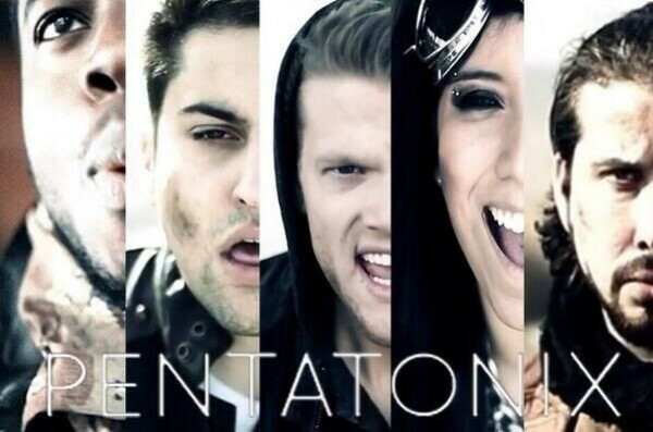 Attend to PTX concert.