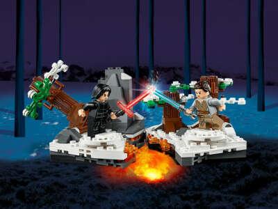 Lego: Битва при базе «Старкиллер»