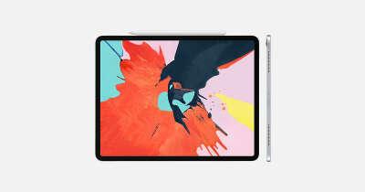 iPad Pro 12.9 + pencil