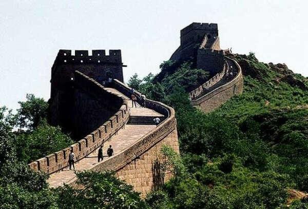 Хочу съездить в Китай!