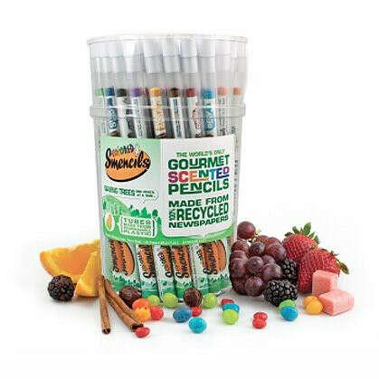 Ароматизированные карандаши