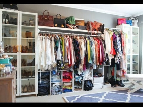 Разбор гардероба со стилистом Олесей