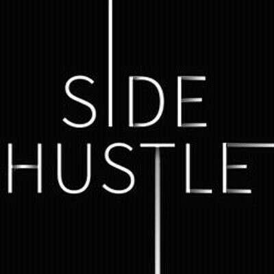 To find a side hustle