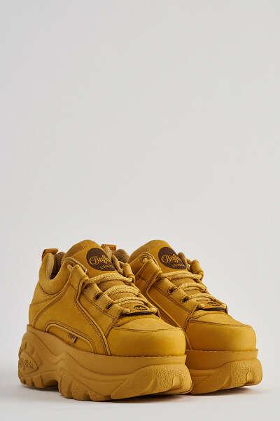 Жёлтые кроссовки Buffalo London