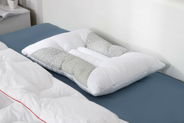 Анатомическая подушка