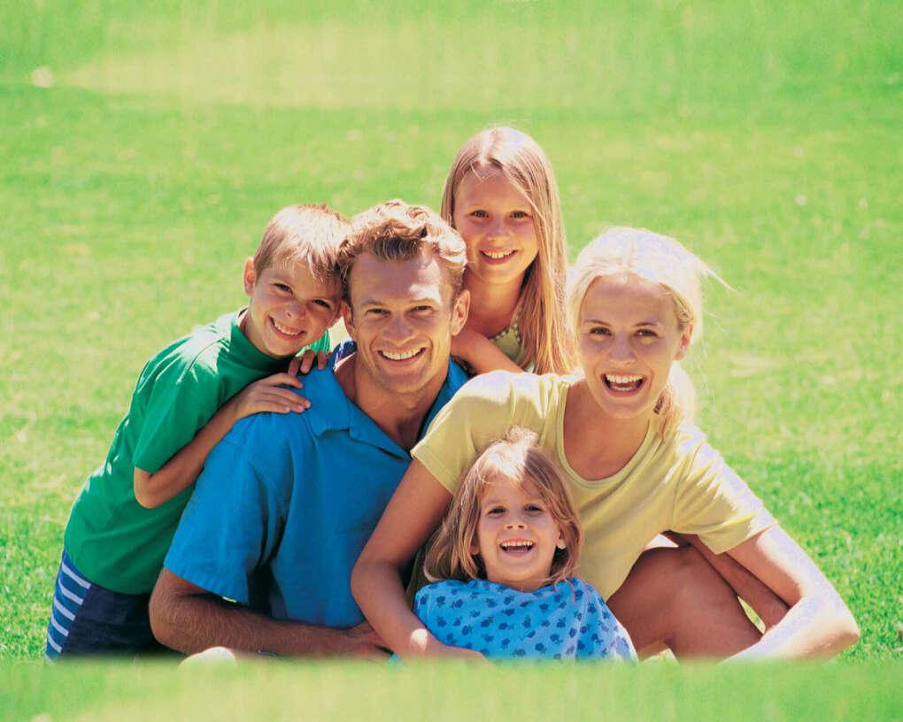 Чтобы родные жили счастливо и долго