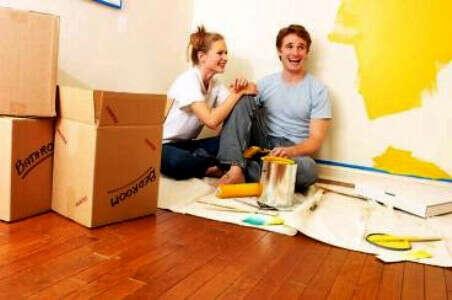 Сделать ремонт дома