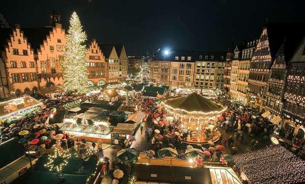 Рождество в Вене