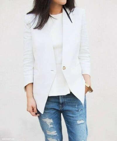 белые вещи