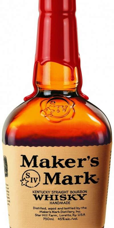 """Виски """"Maker's Mark"""", 0.7 л"""
