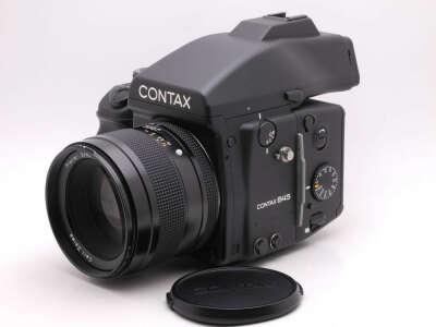 Contax 645 AF