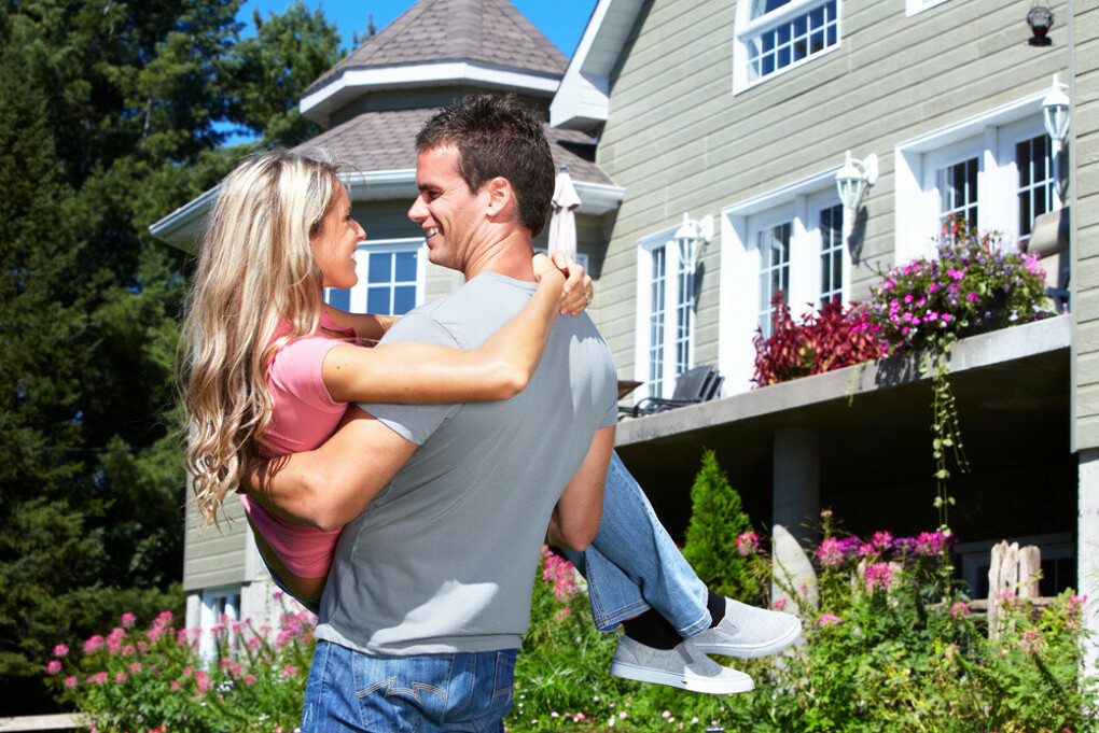 Счастливые отношения с мужем