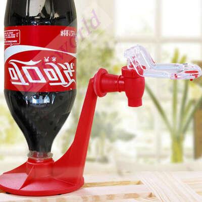 Автоматический опустошитель бутылок