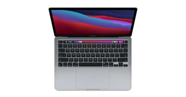 13-inch MacBook Pro - Space Gray