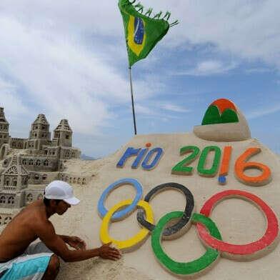 Стать волонтером Олимпийских игр в Рио-де-Жанейро