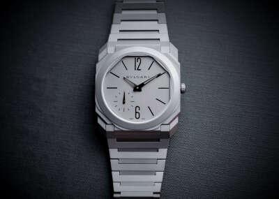 Octo Finissimo Watch 102945   Bvlgari