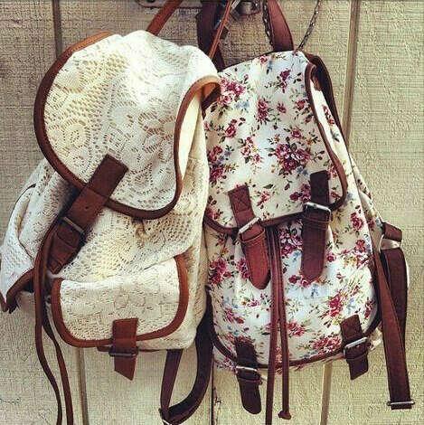 Хочу рюкзак