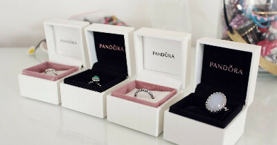 Кольца Pandora