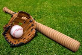 Играть в беисбол!!!