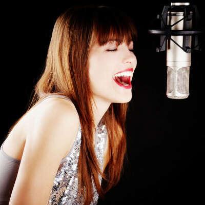 Записать песню на студии