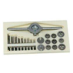 Набор для нарезания резьбы 1,0 - 2,5 мм