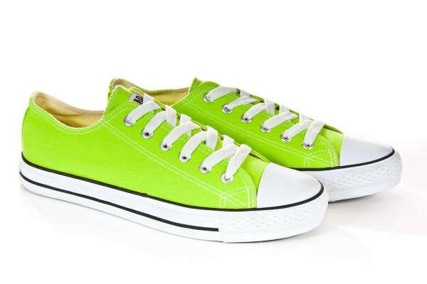 Яркие кедосики Converse