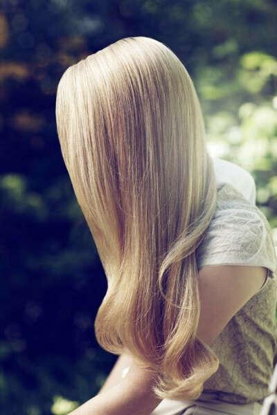Отрастить длинные волосы)