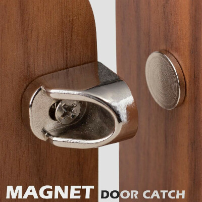 Magnet Door Catch - Strong Magnets for Furniture— Luxenmart
