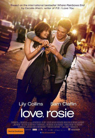 С любовью, Рози