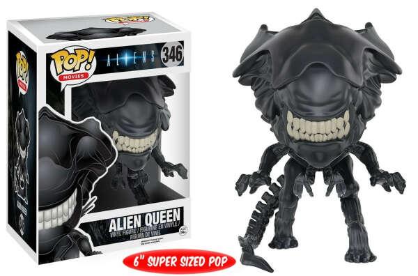 Funko POP Movies: Alien Queen