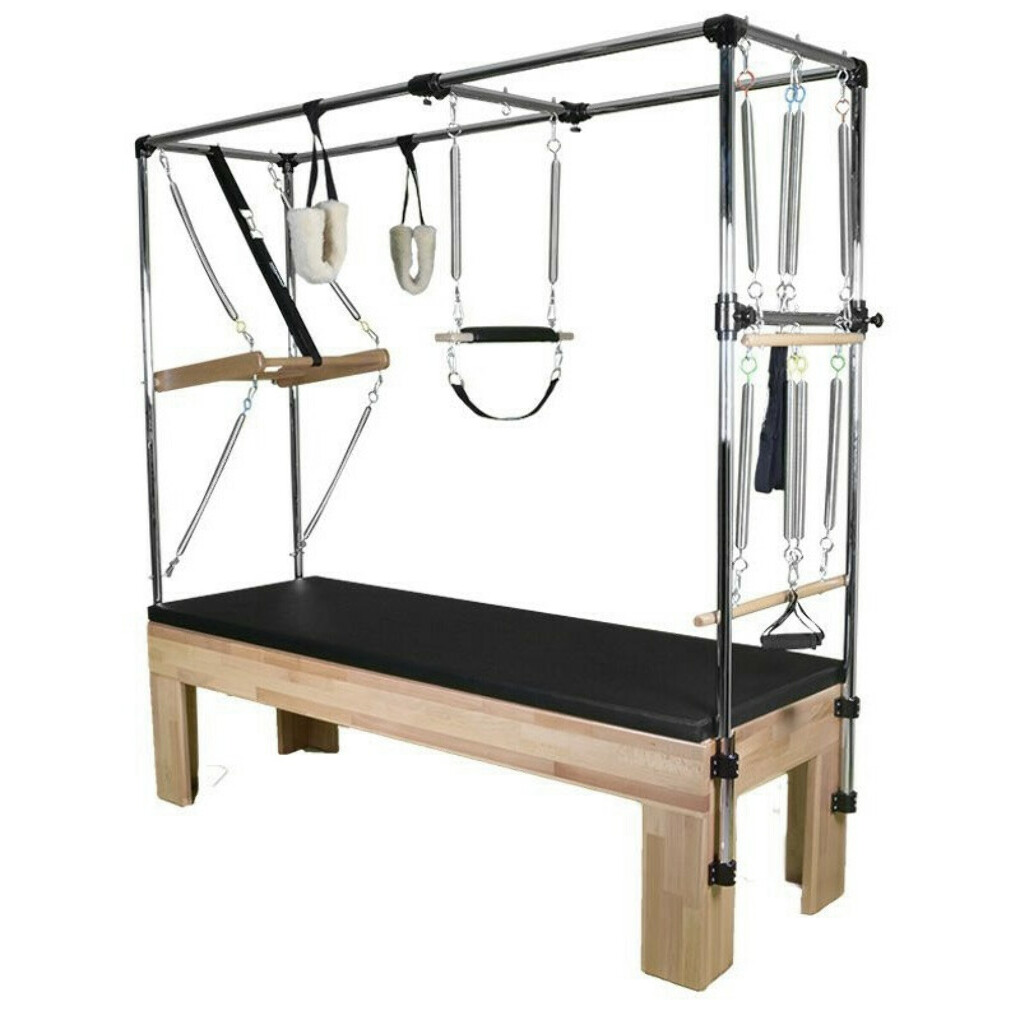 Pilates Cadillac Vintage - Pilates Equipment Fitness