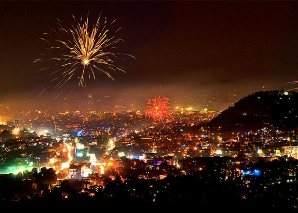 Best Places in Rajasthan to Spend your Diwali Night