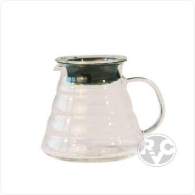 Чайник сервировочный Hario XGS-60TB V60