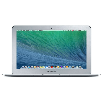 """Apple MacBook Air 11 Early 2014 MD711*/B (Core i5 1,4 Mhz/11.6""""/4Gb/128SSD)"""