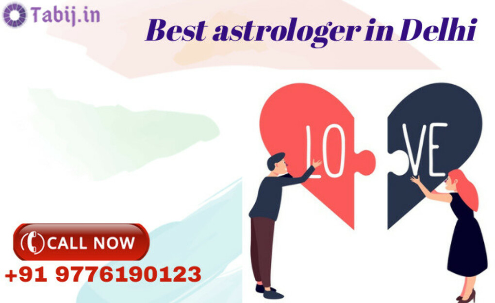 Best astrologer in Delhi-Live A hassle free life